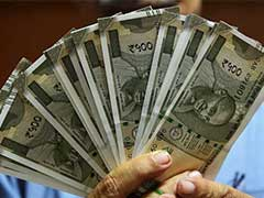 Rupee Ends At 21-Month High Of 64.05 Per Dollar