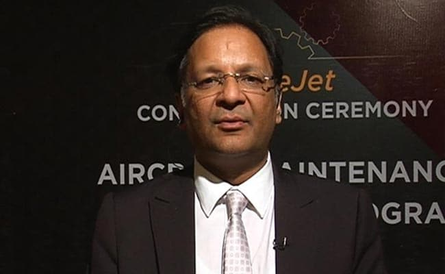 The aviation sector in India is one of the most competitive sectors in the world, says Ajay Singh.