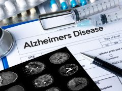 Your Saliva Can Predict the Risk of Developing Alzheimer's Disease