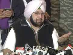 Amarinder Singh Orders Crackdown On Sex Determination Centres
