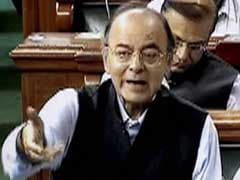 All Four GST Bills Passed In Lok Sabha