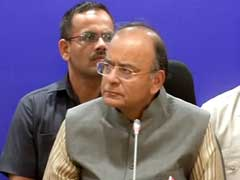 Did Arun Jaitley Know About Notes Ban? Can't Disclose, Says His Ministry