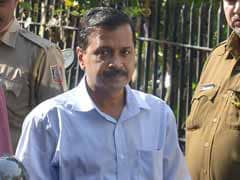 For Arvind Kejriwal In Government Ads, His Party Gets Bill For 97 Crores