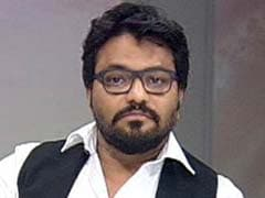 Rajdhani Passengers Protest Over Food. Thanks, Says Babul Supriyo