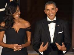 Barack Obama To Make First Post-Presidency Public Appearance Next Week