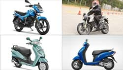 BS-III Ban: Two-Wheeler Makers Take A Rs 600 Crore Hit