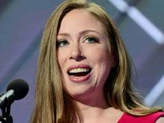 Clinton The Third? Chelsea Clinton Courts Limelight