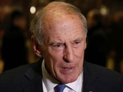 Senate Committee Approves Donald Trump Intelligence Nominee Dan Coats