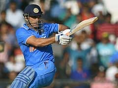 Champions Trophy 2017: Don't Write Off MS Dhoni Just Yet, Says Ricky Ponting