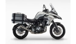 India-bound Benelli TRK 502 Launched In Malaysia; Priced at Rs 4.5 Lakh