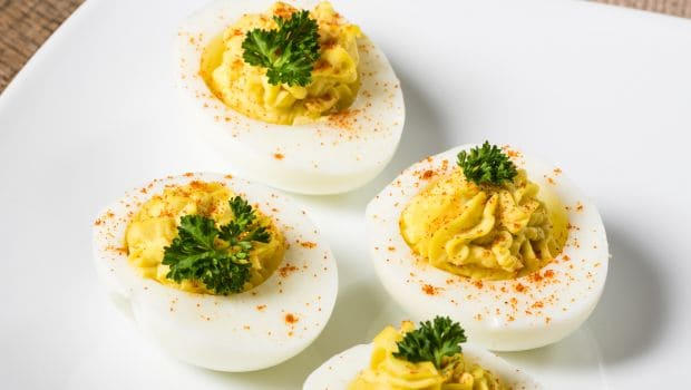 5 Ways In Which You Can Use Eggs To Lose Weight