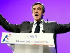 France's Scandal-Tainted Francois Fillon Accuses Francois Hollande Of Media Leaks