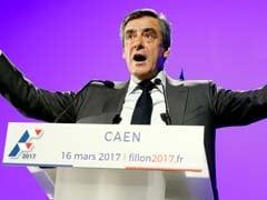 France's Scandal-Tainted Francois Fillon Accuses Francois Hollande Of Media Leaks