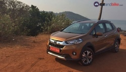 Honda WR-V India Launch: Highlights