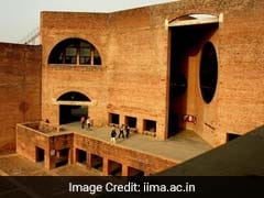 IIM Ahmedabad Discloses Placement Details, Amazon Top Recruiter