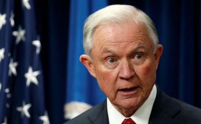 Attorney General Jess Sessions to publicly testify Tuesday to Senate Intelligence committee