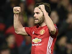 Manchester United Draw Anderlecht In Europa League Last Eight