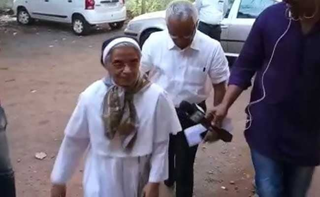 Kerala Rape Case: Priest, Nuns, Accused Of Shielding Alleged Rapist, Out On Bail
