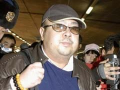 North Korean Murder Suspects Return With Body Of Kim Jong Un's Half-Brother