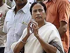 Case Against BJP's Yogesh Varshney For Announcing Bounty On Mamata Banerjee
