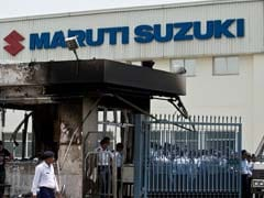 13 Former Maruti Employees Get Life Term For 2012 Violence