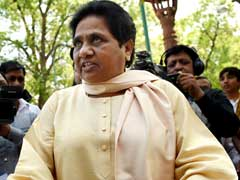 'Blackmail', '50-Crore Demand': Mayawati, Sacked Leader In Slanging Match
