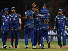 IPL 2017: Mumbai Indians (MI) vs Sunrisers Hyderabad (SRH) Highlights