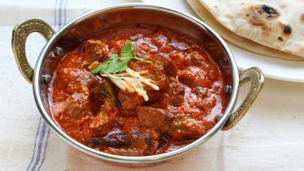 10 Best Non Vegetarian Recipes