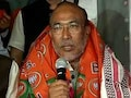 Nongthombam Biren Singh - A Footballer-Turned Politician