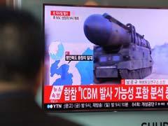 North Korea Warns Of 'Actual War', US Calls It 'Pariah'