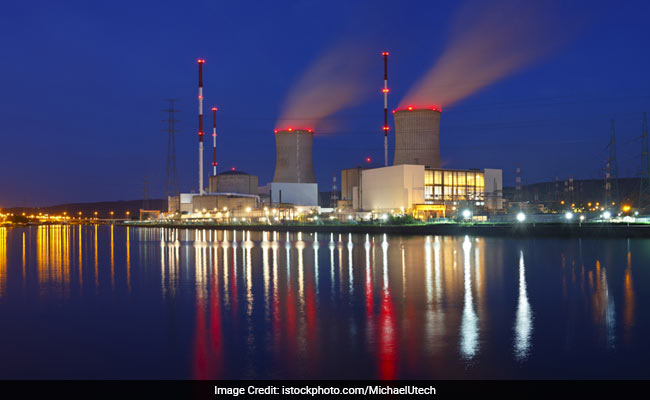 Why Nuclear Could Become The Next Fossil Fuel