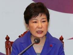 South Korea's Park Geun-Hye Apologises, Promises Cooperation In Graft Probe