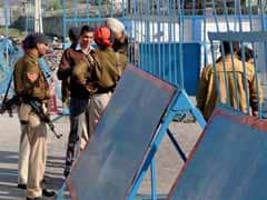 Pathankot, Gurdaspur On High Alert After Terror Threat