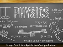 JEE Main 2017: Important Topics From Physics For Last Minute Revision