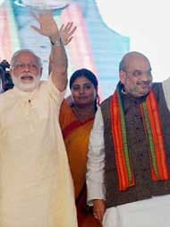 Opinion: With Delhi Result, BJP Agenda Is Clear - Governance Not Included