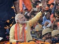 UP Election Results 2017: PM Narendra Modi On Huge Election Wins Says 'Very Humbling And Overwhelming'