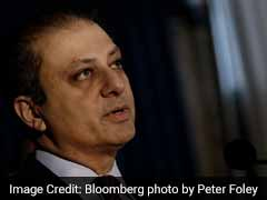 Preet Bharara Fired While Investigating Trump Cabinet Member, Says Report