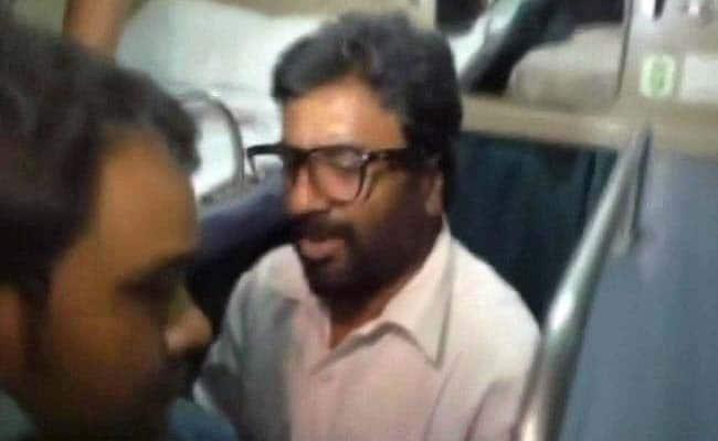 Plane, Train, And Now, An Automobile For Shiv Sena MP Ravindra Gaikwad