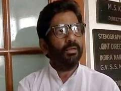 Air India Writes To Delhi Police, Questions Delay In Action Against Shiv Sena MP Ravindra Gaikwad