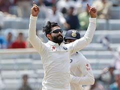 Ravindra Jadeja Pips R Ashwin To Stay No.1, Cheteshwar Pujara No.2 In Batting List
