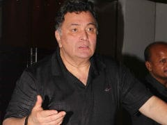 Rishi Kapoor vs Twitter. Tells Abusive Pak Woman 'Mind Your Language'