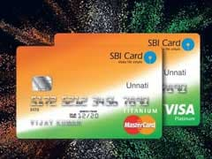 SBI Charges Fee For Cheque Payments Against Credit Card Dues. Details Here