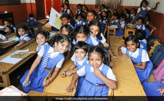 CABE Sub-Committee's First Meeting For Girl's Education Held Today