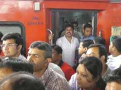 Rs 50,000 Fine, Show Cause Notice To Delhi-Sealdah Rajdhani Caterer
