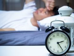 Lack Of Sleep May Cause Your Brain To 'Eat' Itself: Study