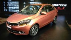 Tata Motors Bets Big On Tigor, Hexa, Says 'Optimistic' About 2017-18