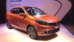 Tata Tigor Pre-Bookings Commence At Rs. 5000; Launch This Month