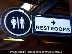 Women And Children Can Use South Delhi Restaurant Toilets For Free
