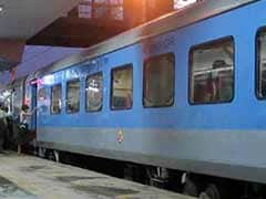 No Service Charge On Train E-Ticket Till June 30