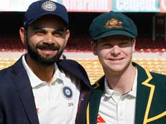 Indian Board Withdraws Complaint Against Steve Smith, Peter Handscomb Over DRS Row